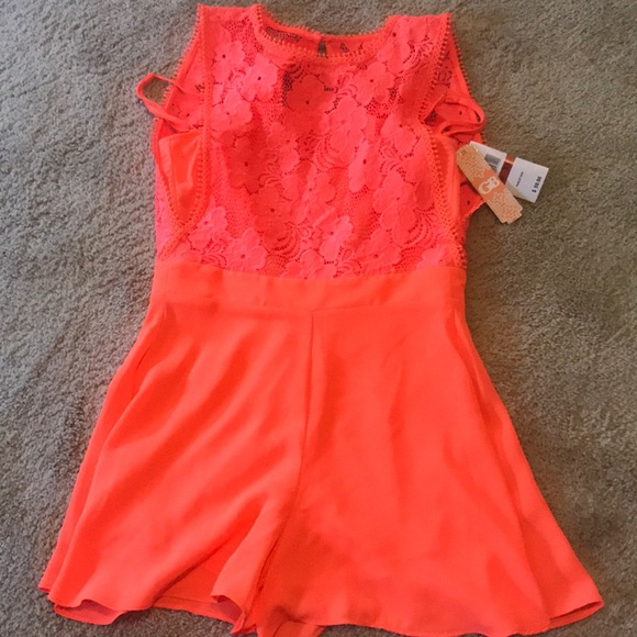 Gianni Bini Dresses & Skirts - Gianni Bini Romper